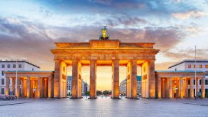 Usefull tips for your car rental in germany carinsurent for Berlin tegel rent a car